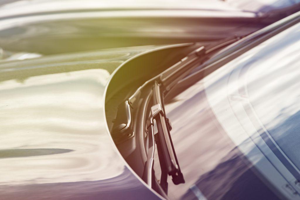 new windshield