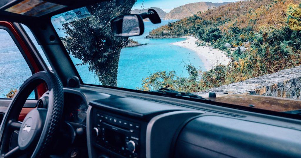New windshield care